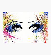 Hedwig and the Angry Inch Photographic Print
