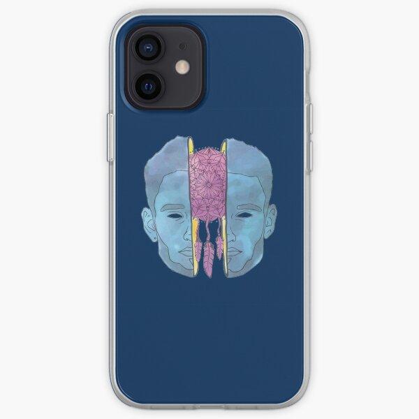 Tom Misch - Crazy Dream (no background) iPhone Soft Case