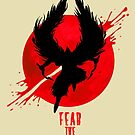 Fear the Old Blood by Valhalla Halvorson