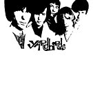 YARDBIRDS JEFF BECK JIMMY PAGE SUPER COOL T-SHIRT 60S SIXTIES BEAT by westox