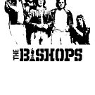 THE BISHOPS PUB ROCK PUBROCK LONDON SUPER COOL T-SHIRT by westox