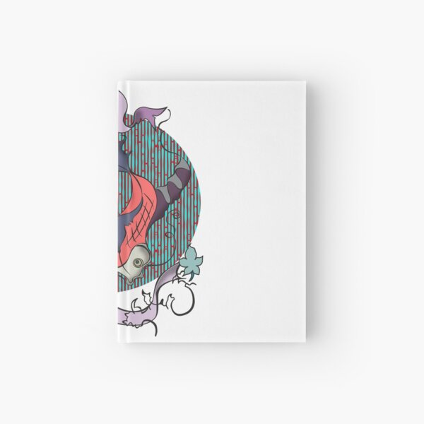 Pieces zodiac  Hardcover Journal