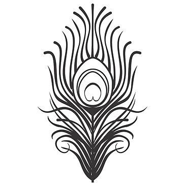 Feather by Turiddu