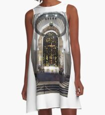 Untitled A-Line Dress