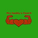 My Daddy's Heart by teesbyveterans
