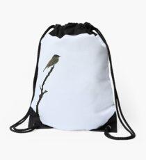 Perch Drawstring Bag