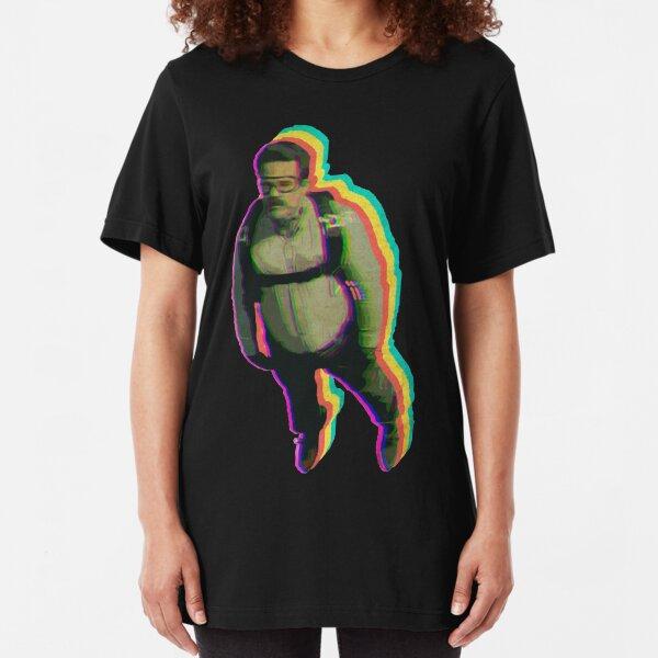 X-Force Peter Slim Fit T-Shirt