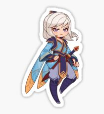 talon league of legends stickers redbubble