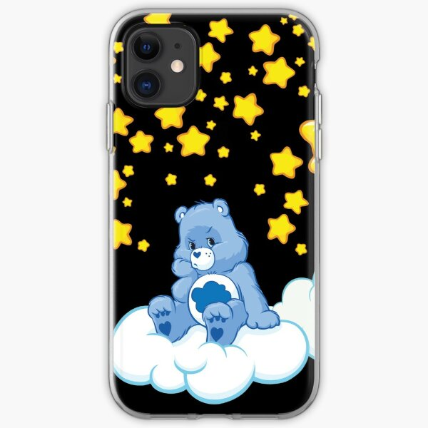 Care Bears - 80s iPhone Soft Case
