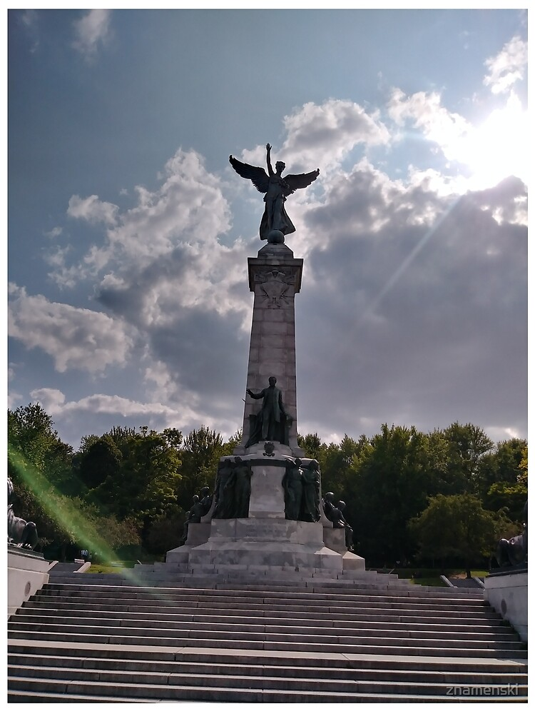 Statue, Art form, #Statue, #ArtForm,  Montreal, #Montreal #City, #MontrealCity, #Canada, #places, #views, #nature, #tourists, #pedestrians, #architecture, #flowers, #monuments, #sculptures, #Cathedral by znamenski