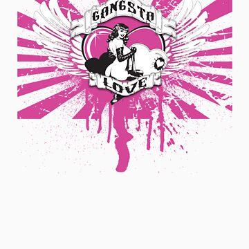 Gangsta Love by Wordslinger