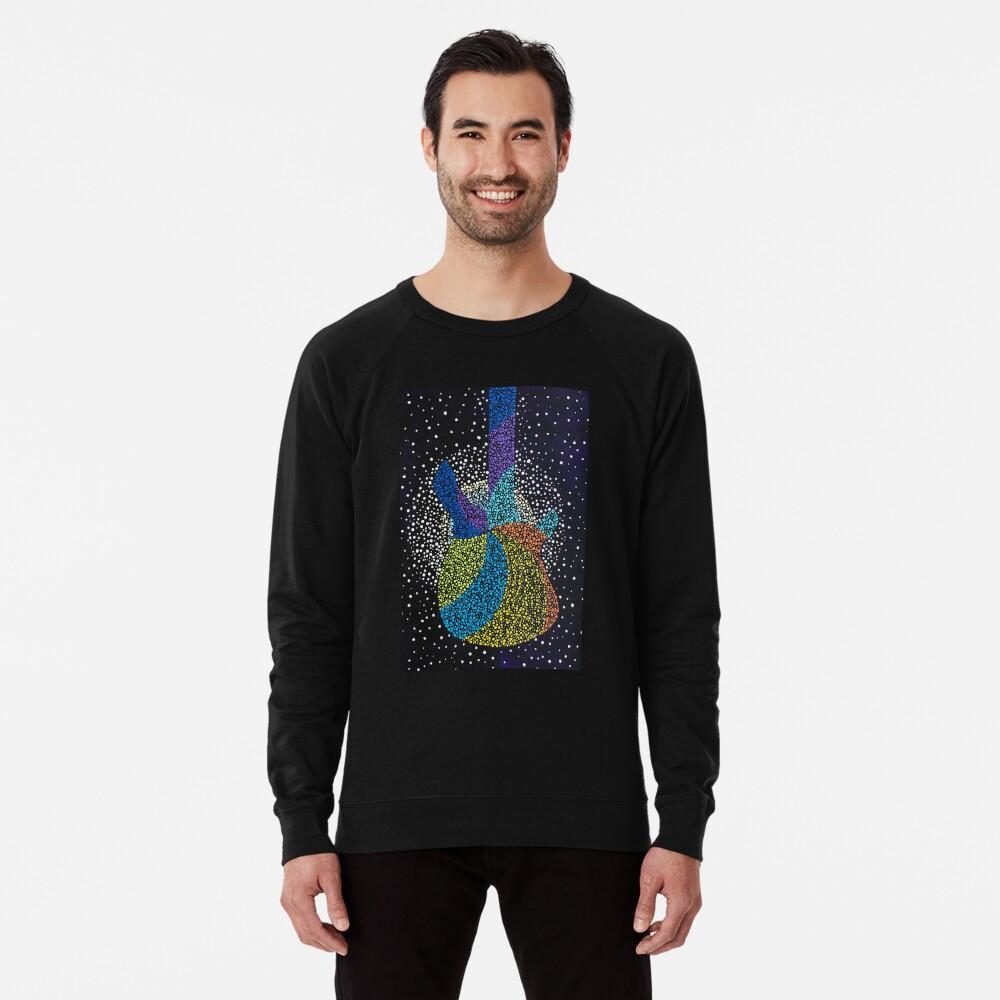 Let's Rock Lightweight Sweatshirt