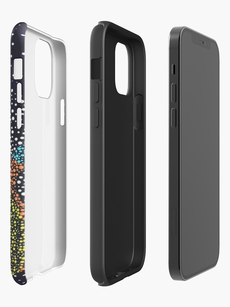 Alternate view of Let's Rock iPhone Case & Cover