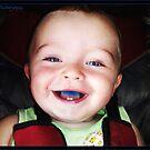 Mr Blue Eyes by PrettyKitty