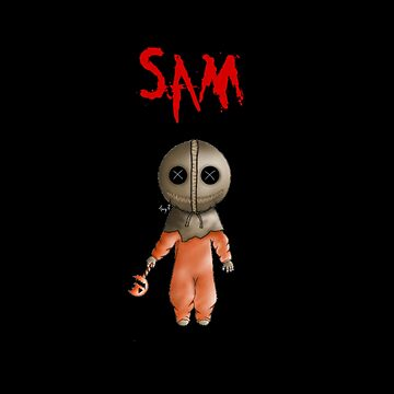 Sam - Trick 'R Treat by horror-doll