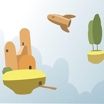 float world 1 by skyrunner