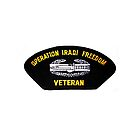 Operation Iraqi Freedom Veteran by teesbyveterans
