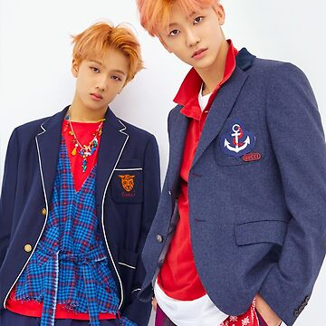 NCT DREAM WE GO UP JISUNG & JAEMIN by NCTEMPORIUM