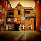 Copenhagen Color by Jonicool