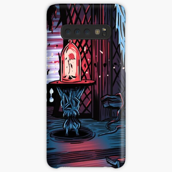 The Forbidden West Wing Samsung Galaxy Snap Case