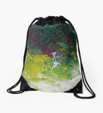 The Outdoors Drawstring Bag