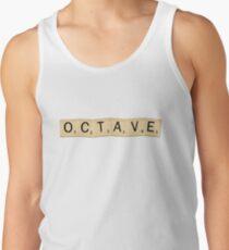 Octave Tank Top