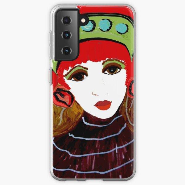 Ruth Samsung Galaxy Soft Case