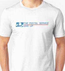 The Postal Service Unisex T-Shirt