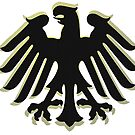 Bundeswehr German Army Eagle by edsimoneit