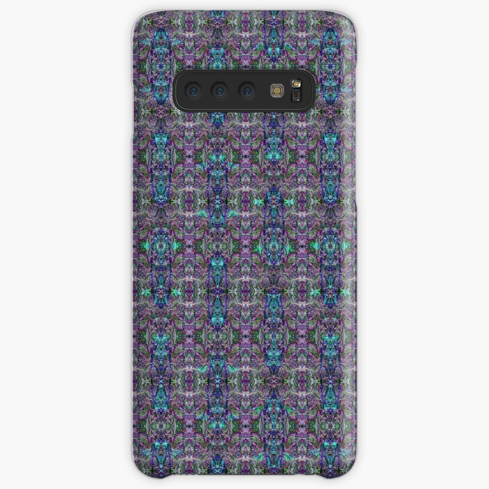 Lavender Fields Case & Skin for Samsung Galaxy