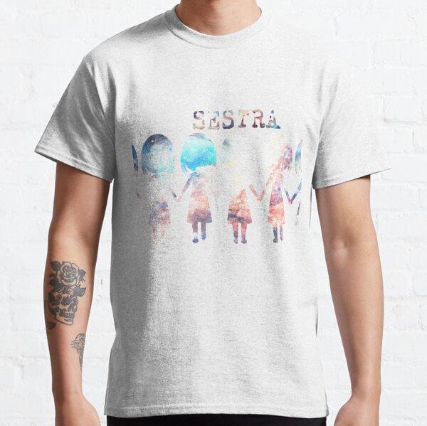 Orphan Black - Sestra Classic T-Shirt