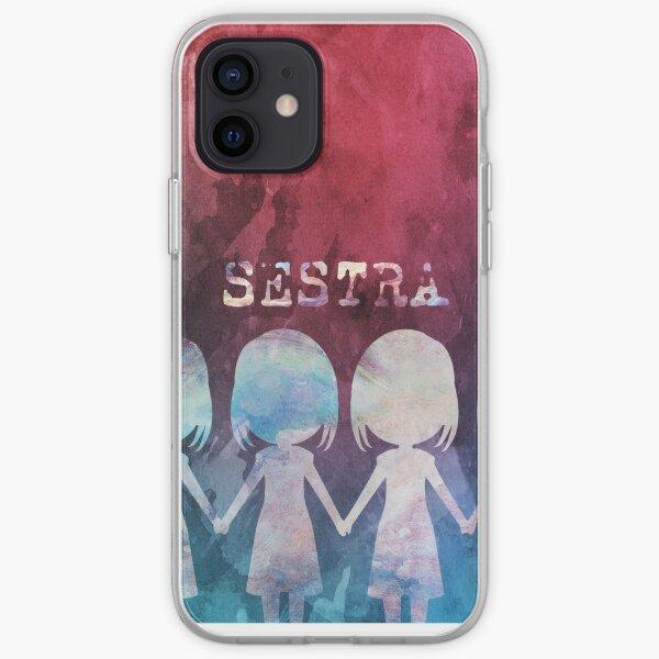 Orphan Black - Sestra Coque souple iPhone