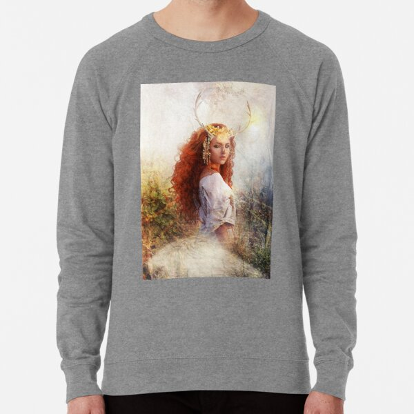 Elen  Lightweight Sweatshirt