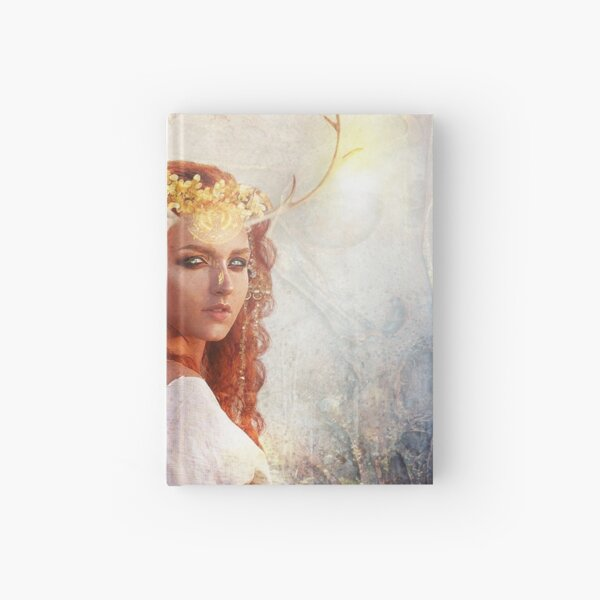 Elen  Hardcover Journal