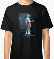 TARTAN SPARTAN Classic T-Shirt
