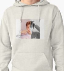 JIMIN SIGNED Pullover Hoodie