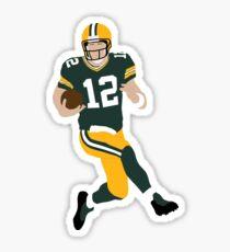 Aaron Rodgers Sticker