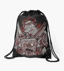 Come Get Some - Print Drawstring Bag
