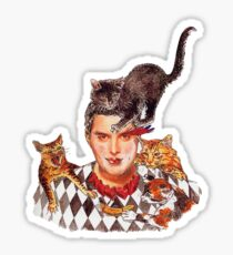 innuendo freddie Sticker