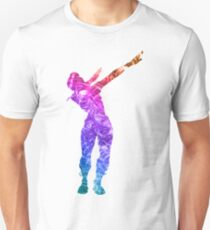 Fortnite Battle Royale Dab GFX Unisex T-Shirt