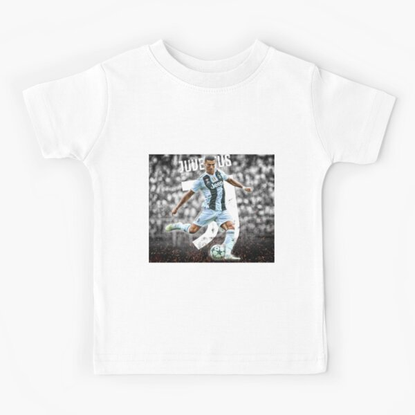 Cristiano Ronaldo Kids T-Shirt