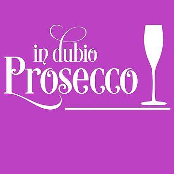 Prosecco by Pferdefreundin