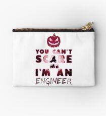 Ingenieur Kürbis Halloween Geschenk Geschenkidee Studio Clutch