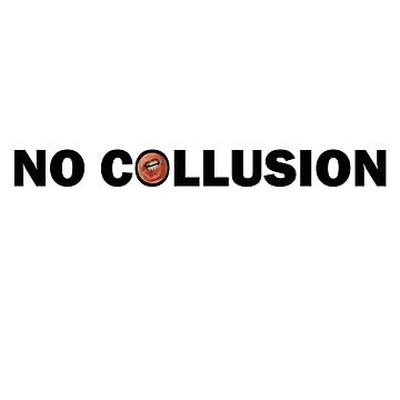 NO COLLUSION by Lightrace