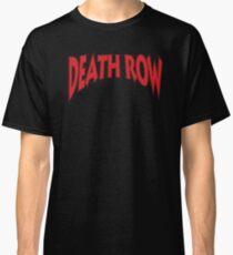 Camiseta clásica Corredor de la muerte