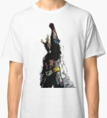 All Might Last Symbol of Peace Classic T-Shirt