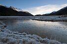 Mavora Lakes. by Michael Treloar