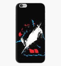 Fighter 2 iPhone Case