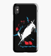 Fighter 2 iPhone Case/Skin