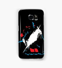 Fighter 2 Samsung Galaxy Case/Skin